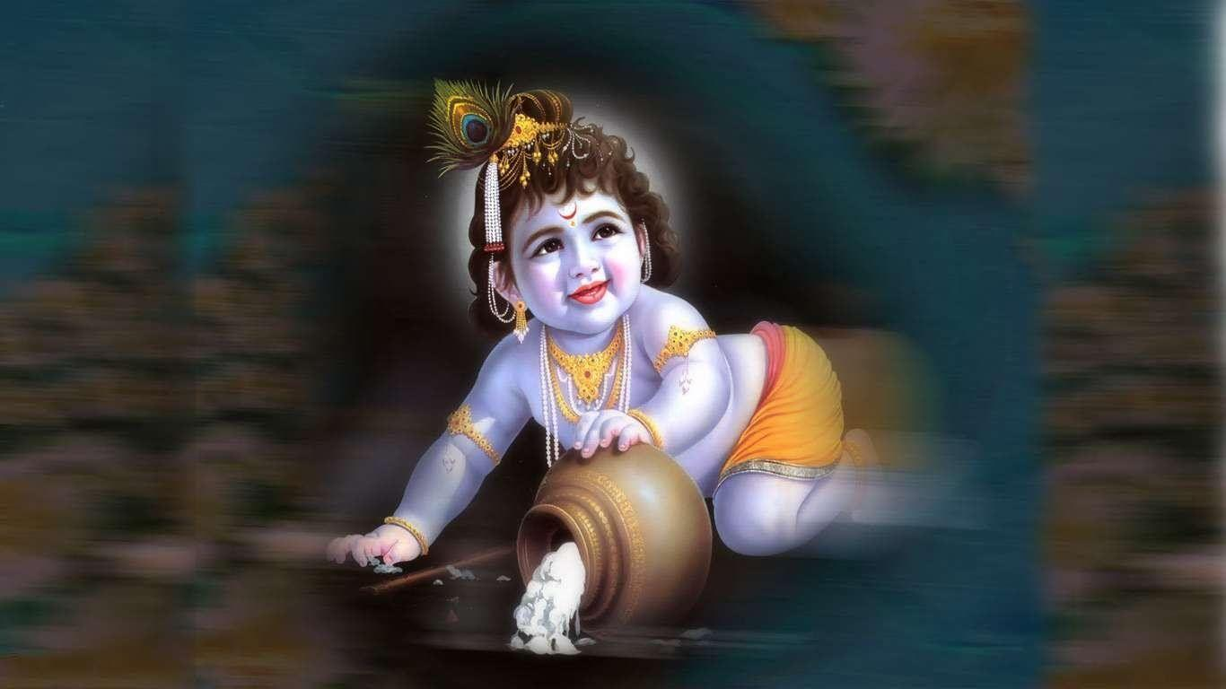 Wallpapers Sacred Lord Krishna Wallpapers P God Pictures