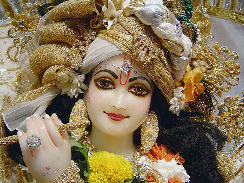 Lord Krishna HD Wallpapers For Mobile - Wallpaper Cave