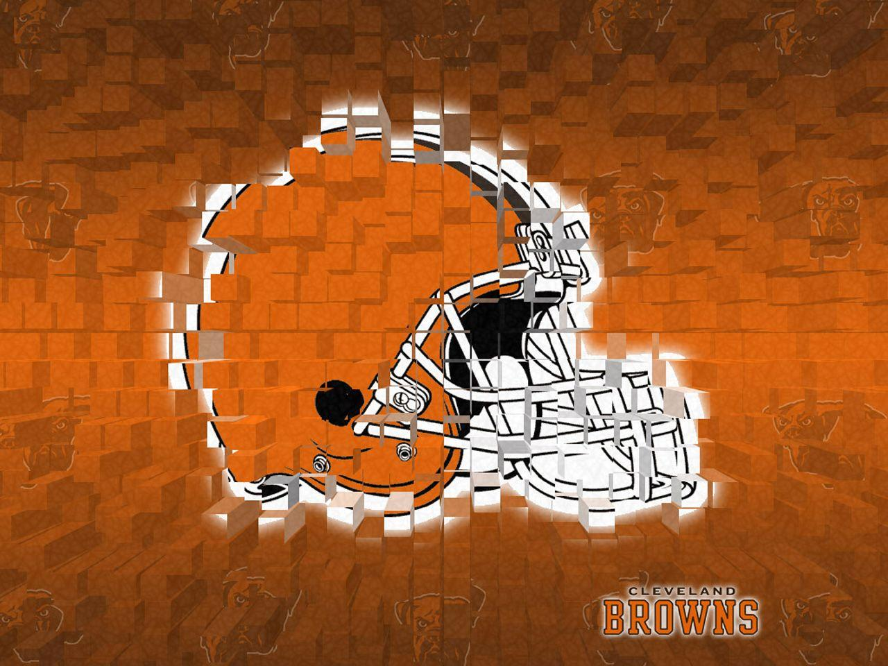 Cleveland Browns images Cleveland Browns Helmet HD wallpaper and ...