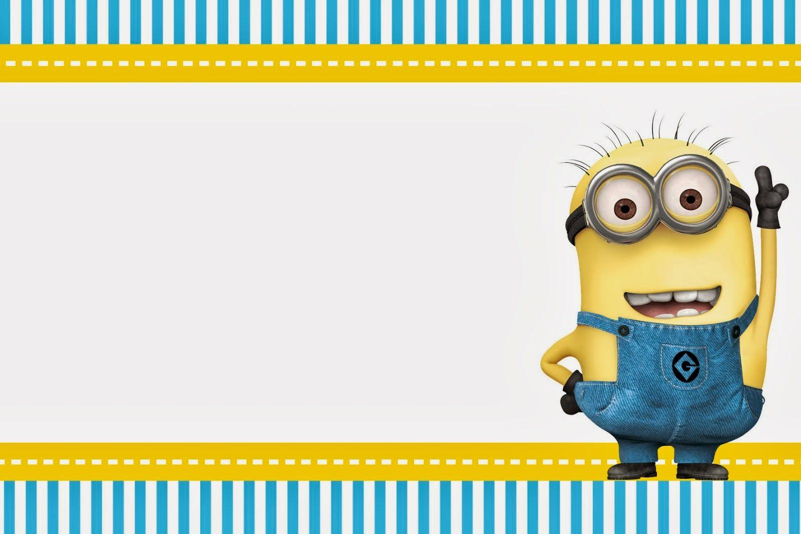 Backgrounds Minion Wallpaper Cave