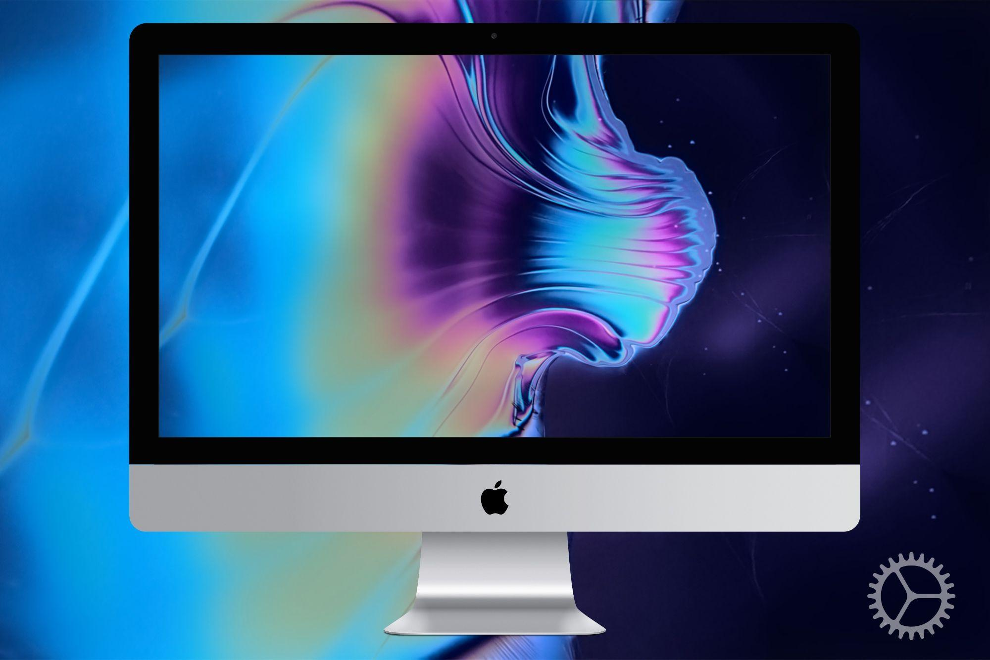 Download the official iMac Pro wallpapers here – iupdateos