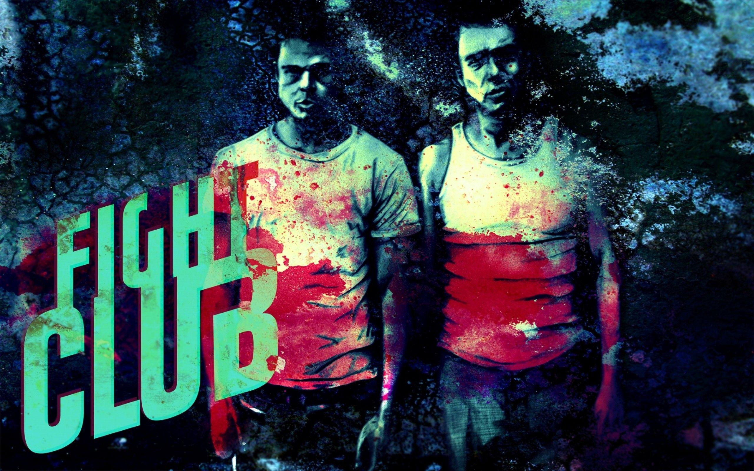 Fight Club wallpaper ·① Download free stunning High Resolution ...