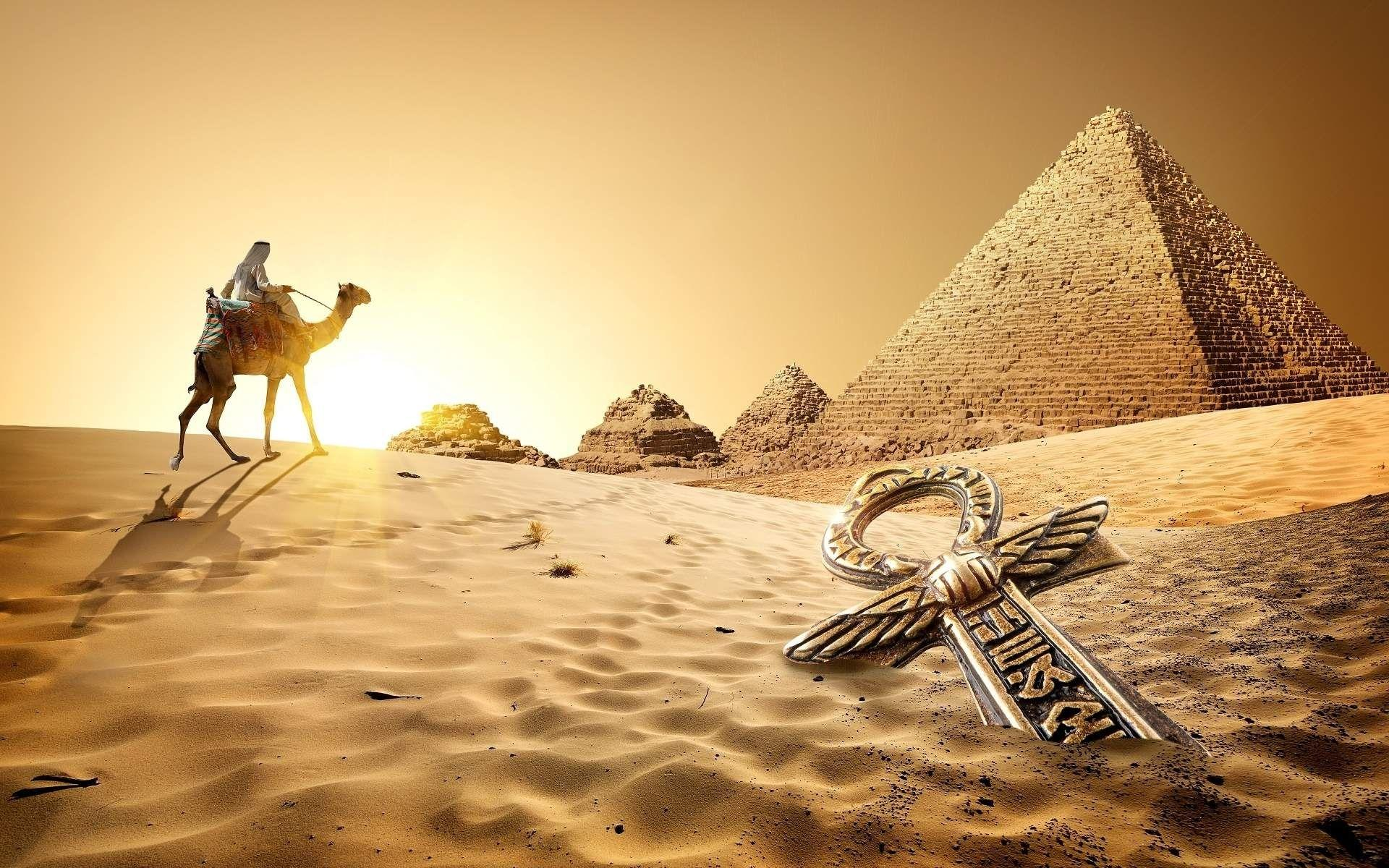 Egypt Desktop Wallpapers - Wallpaper Cave