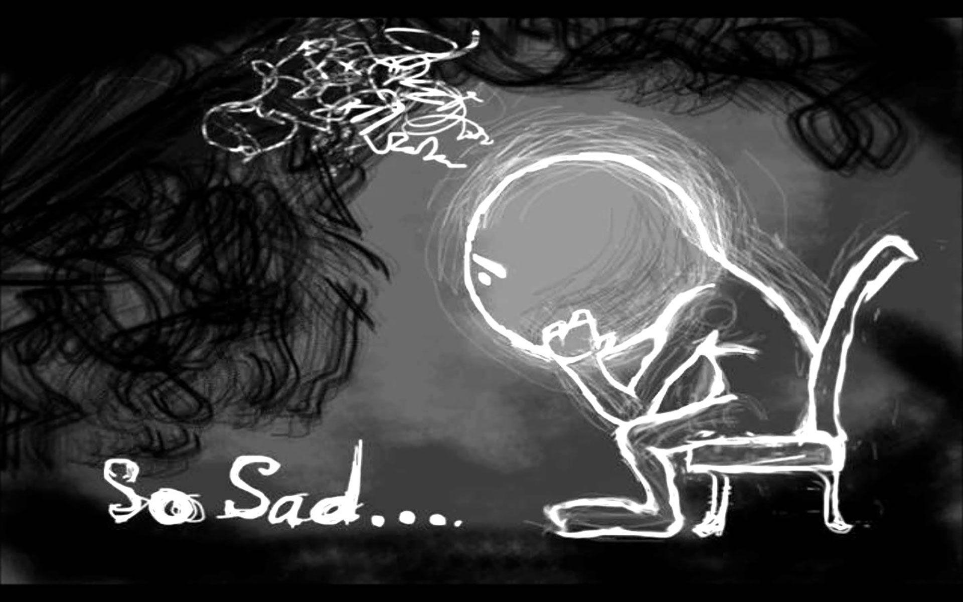 So Sad Wallpapers - Wallpaper Cave