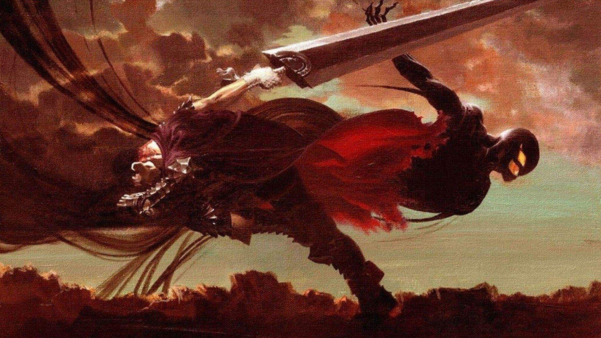 477 Berserk HD Wallpapers