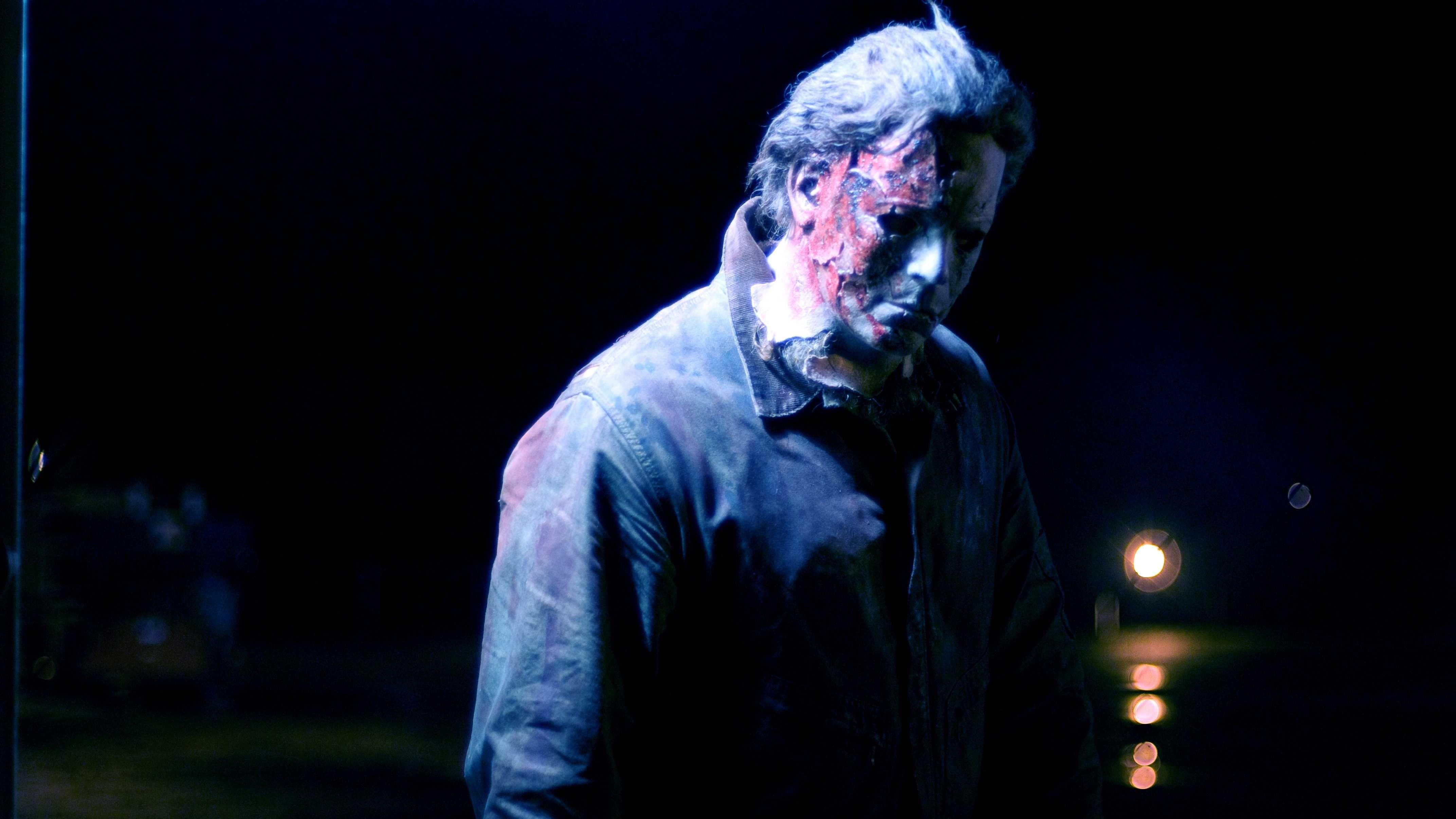 Michael Myers Wallpapers Hd Wallpaper Cave