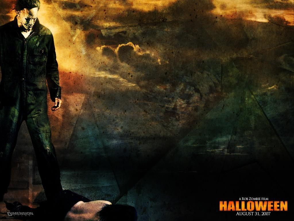 Michael Myers Halloween Wallpaper 7942 | TWEB