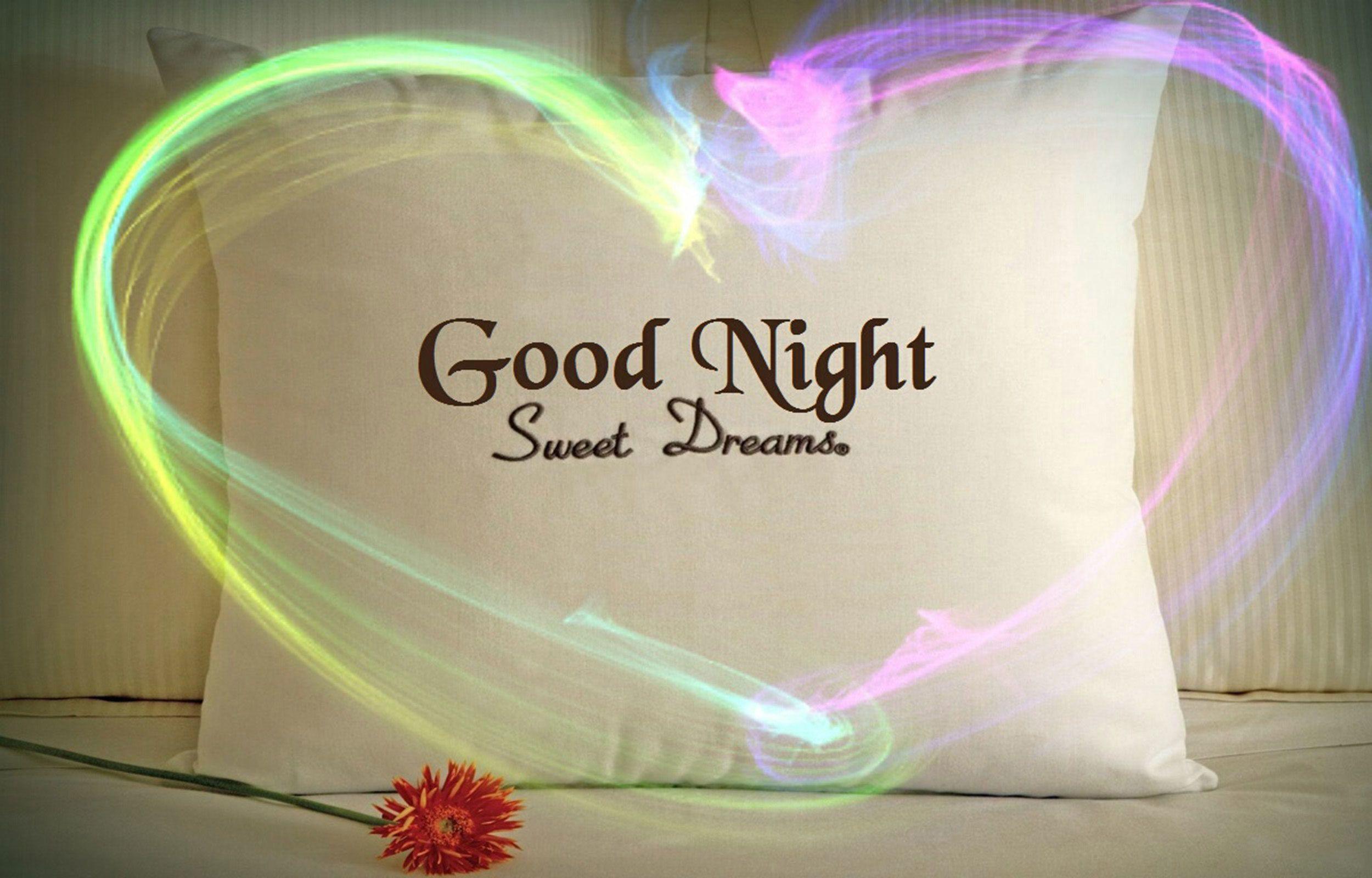 Good Night Hd Wallpapers 3d Wallpaper Cave