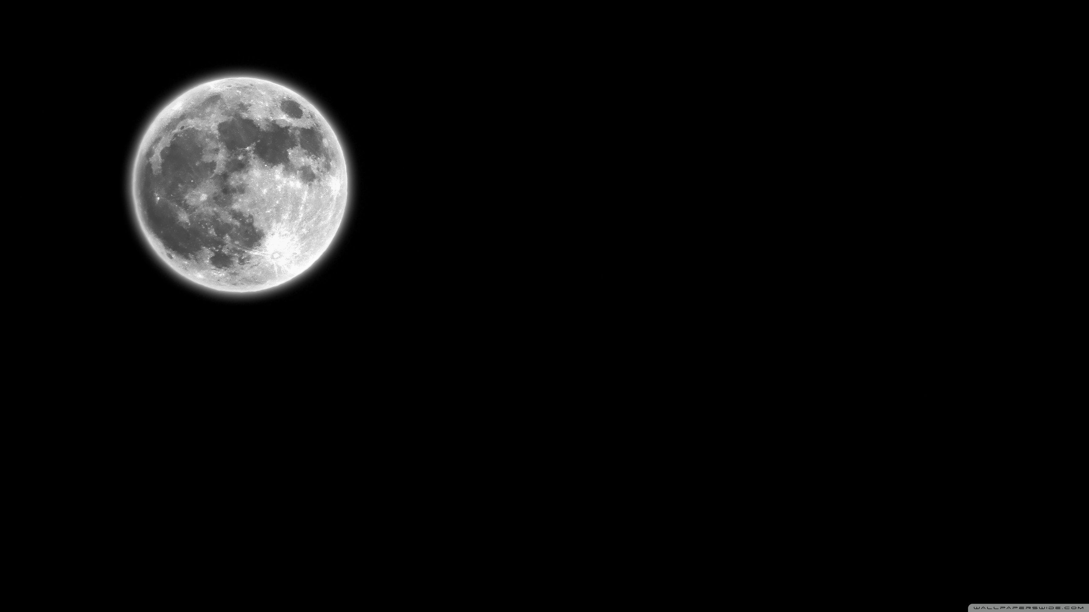 Black Moon Wallpapers HD - Wallpaper Cave