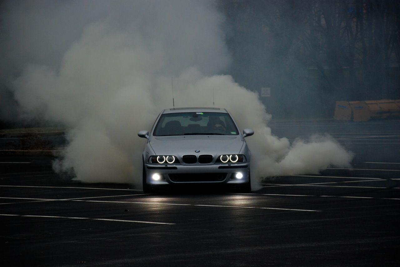 BMW E39 Wallpapers 02