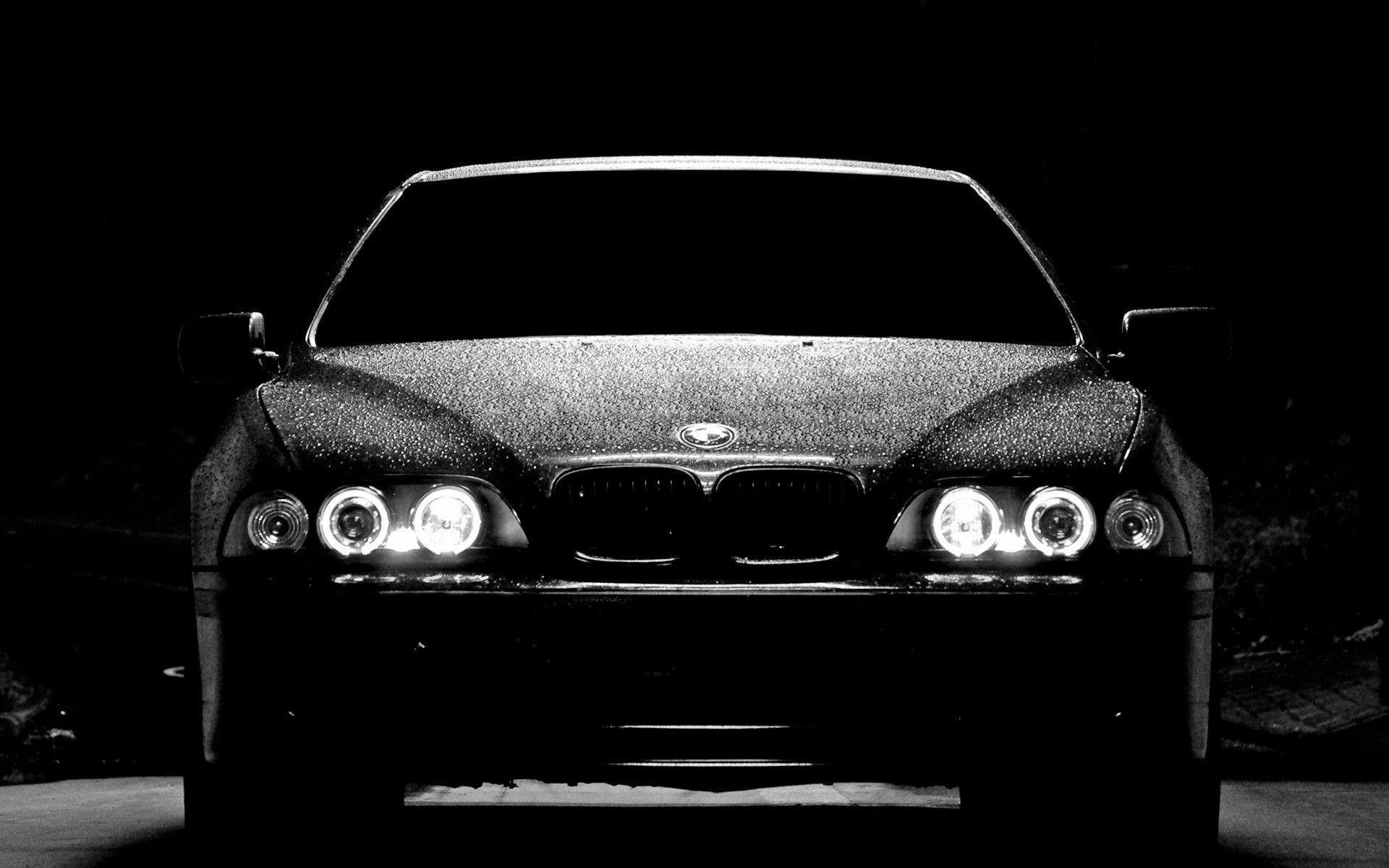 BMW E39 Wallpapers 04