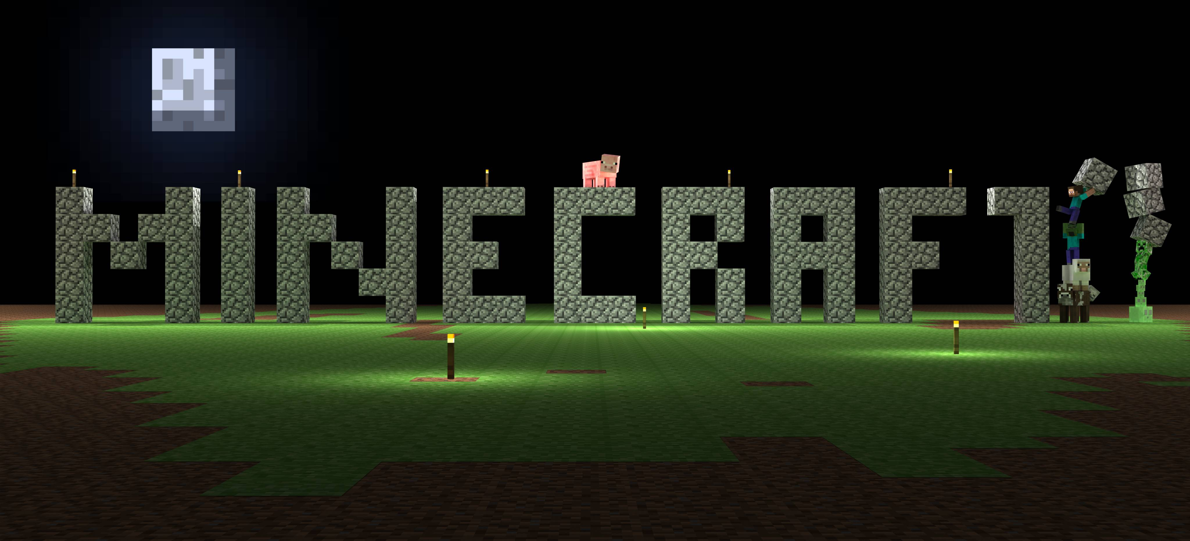 Gaming Backgrounds HD Minecraft Wallpaper Cave