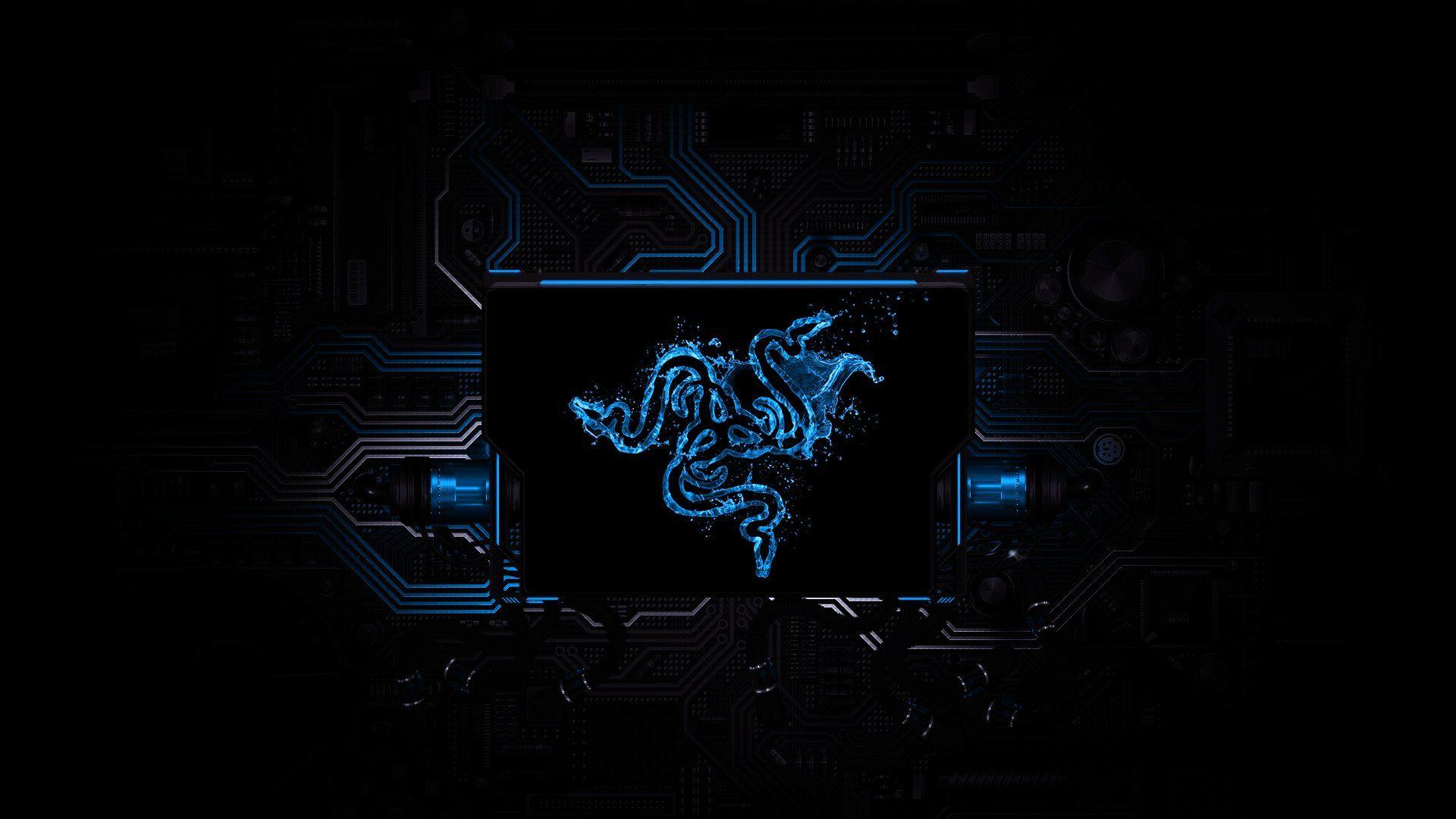 Razer Wallpapers HD Red - Wallpaper Cave