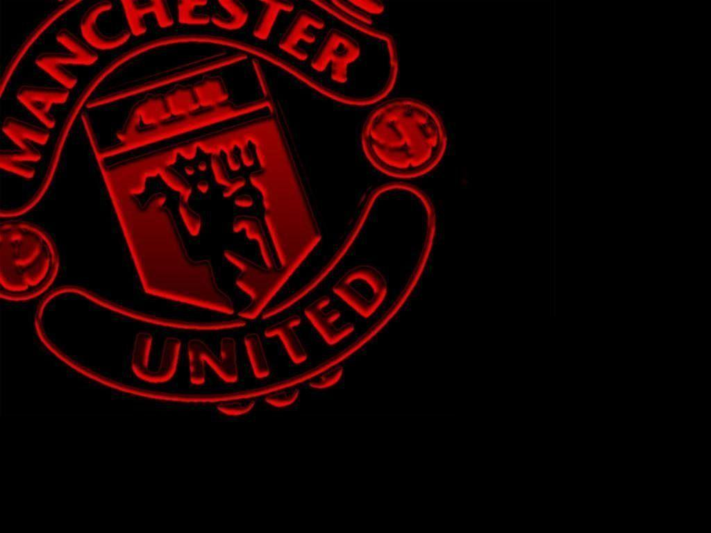 Wallpapers Red Devil Manchester United Wallpaper Cave