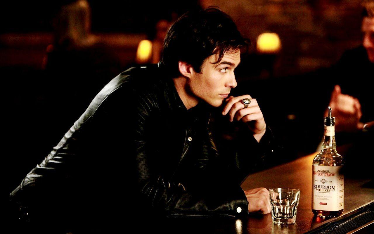 Damon Salvatore Wallpapers 29+