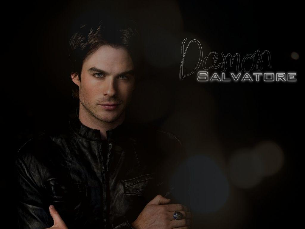 Damon Salvatore Wallpapers
