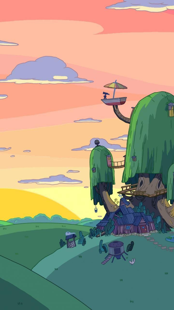 Adventure Time HD Wallpapers and Backgrounds 720×1280 Adventure Time .