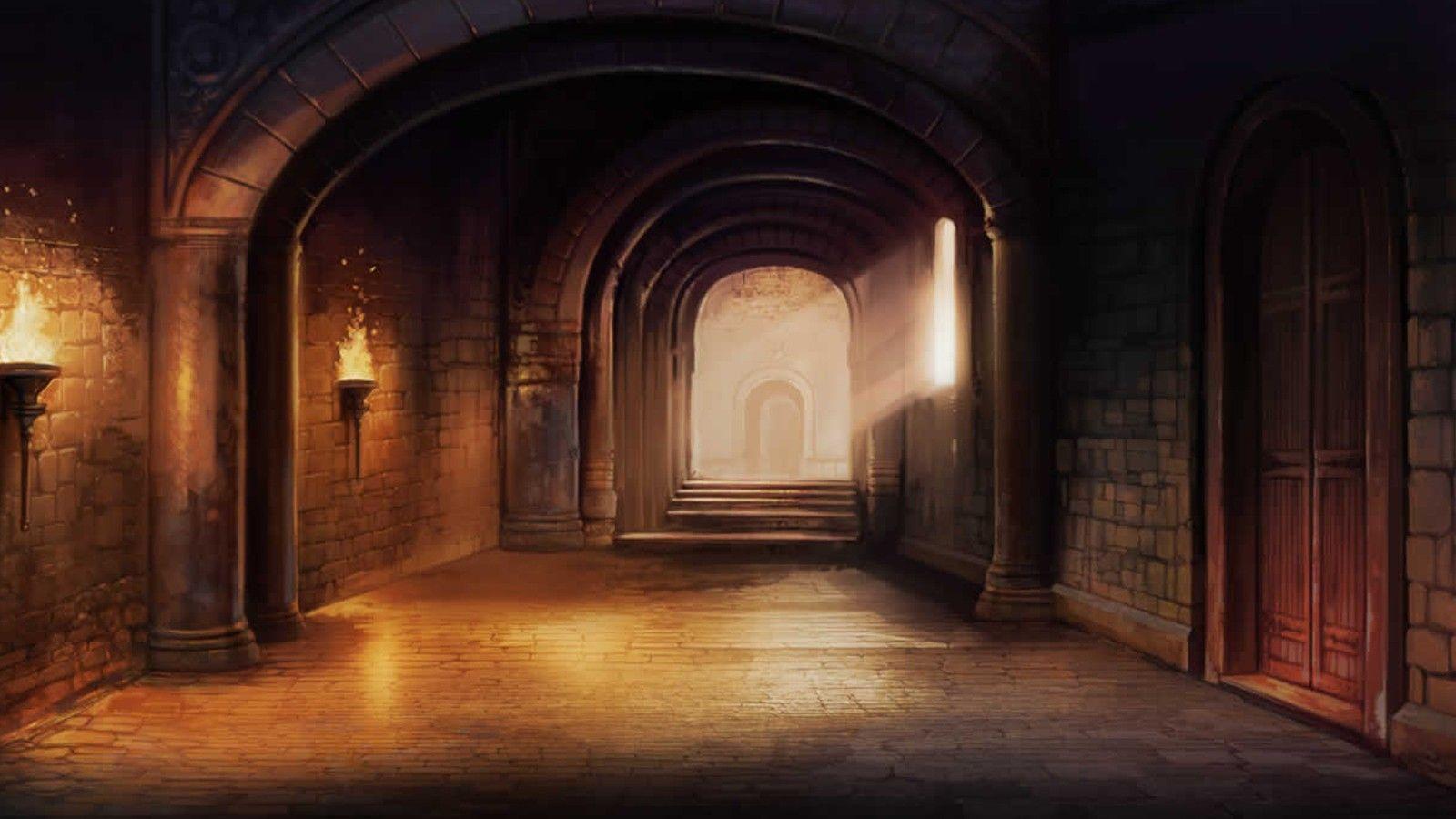 Hogwarts Backgrounds Wallpaper Cave