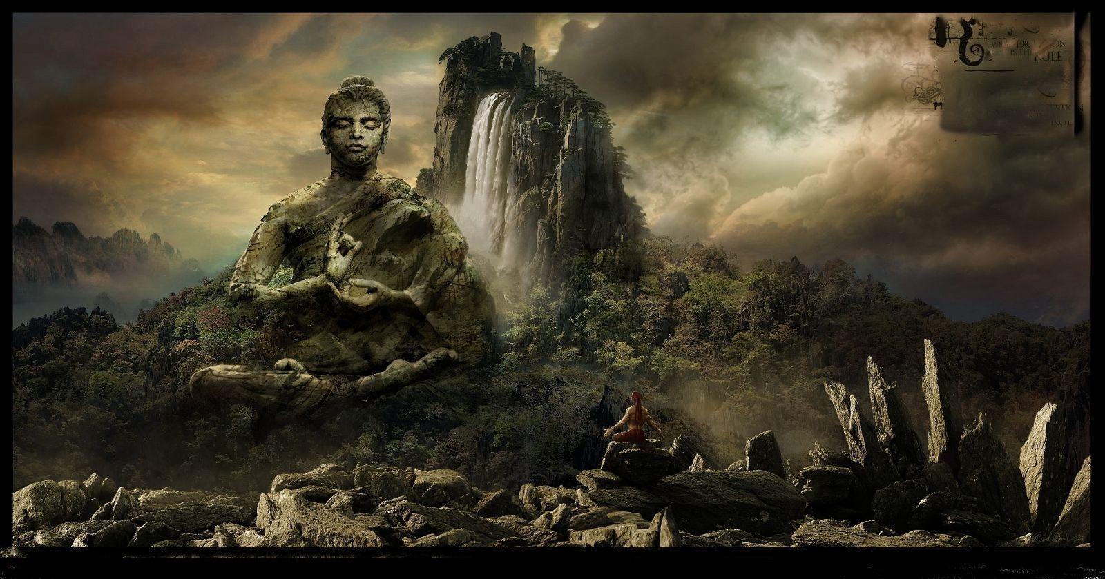 Buddha Wallpaper 8k: Gautama Buddha Wallpapers