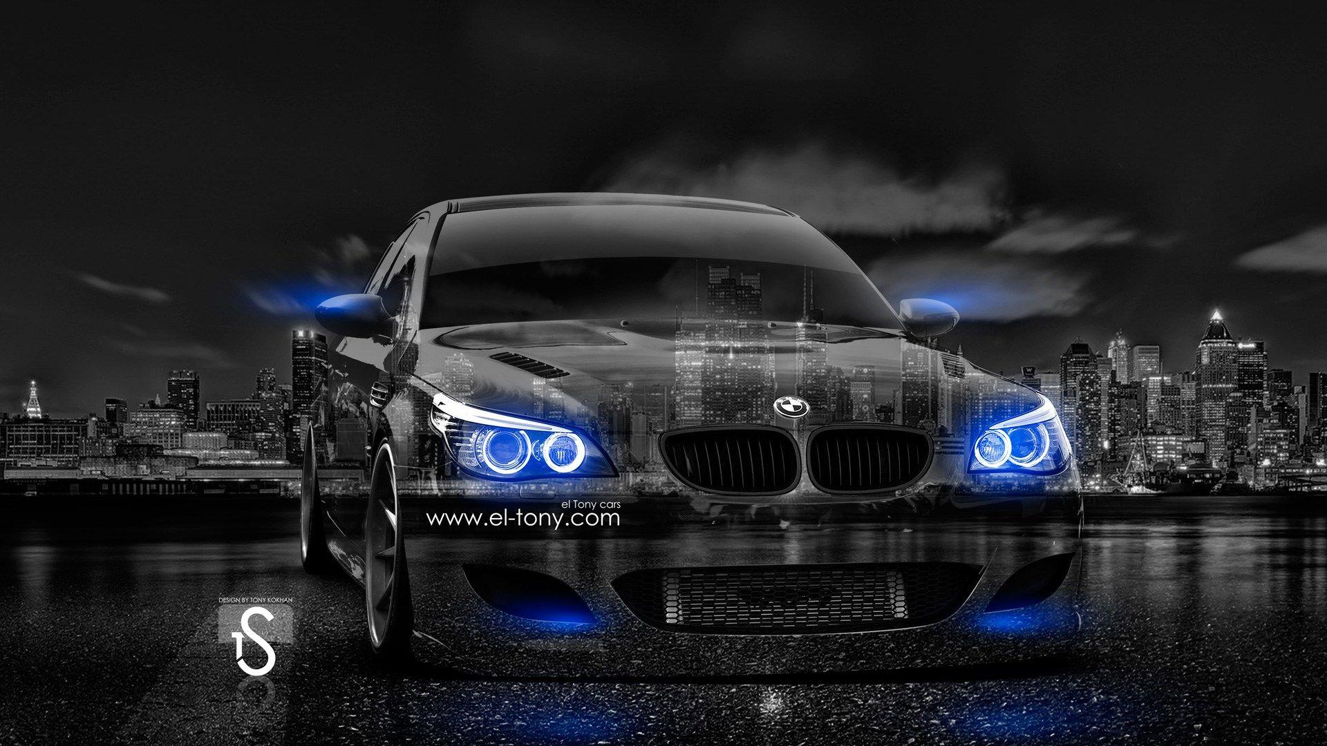 Bmw M5 Hd Wallpapers Wallpaper Cave