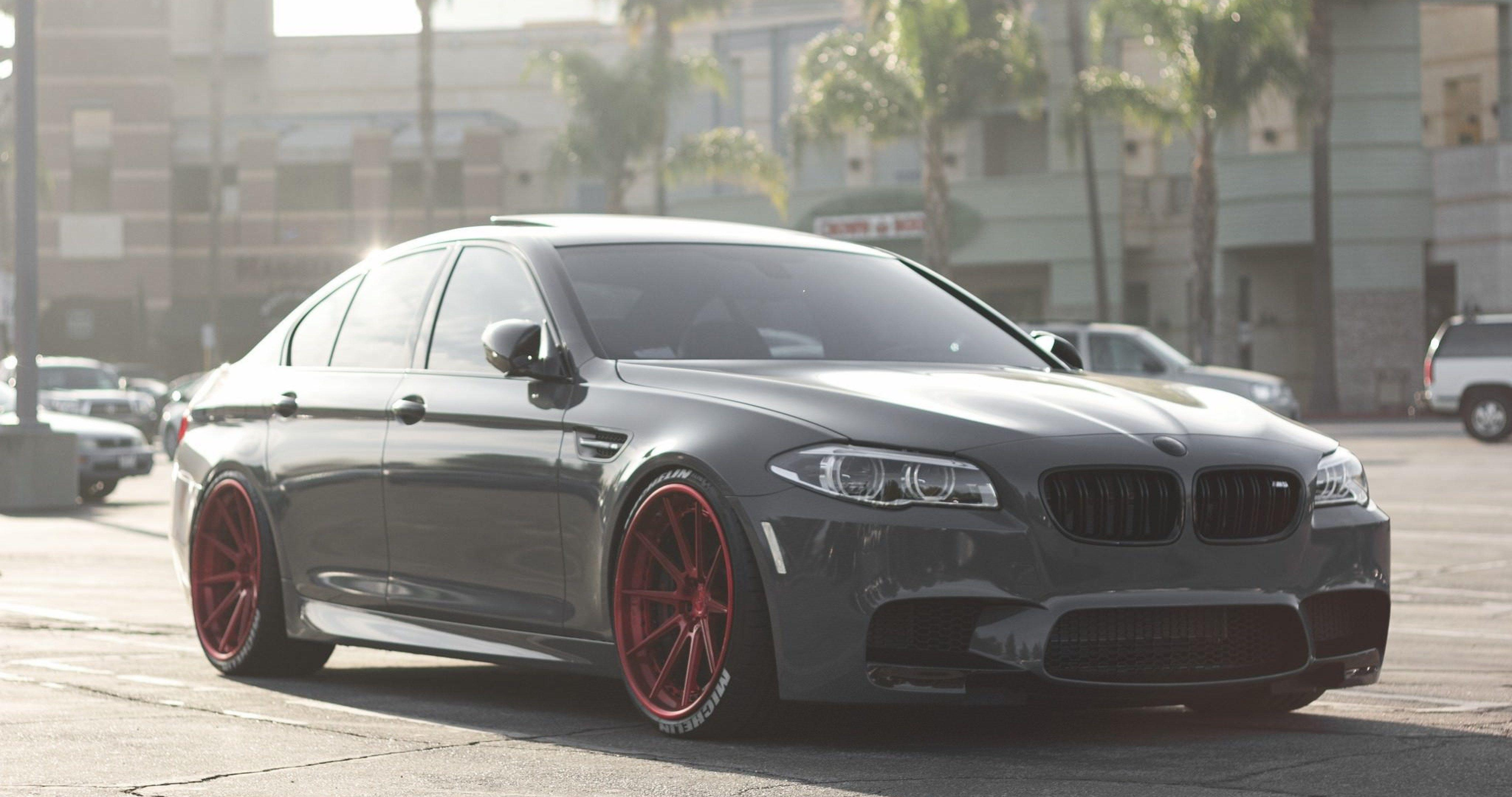 BMW M5 HD Wallpapers - Wallpaper Cave