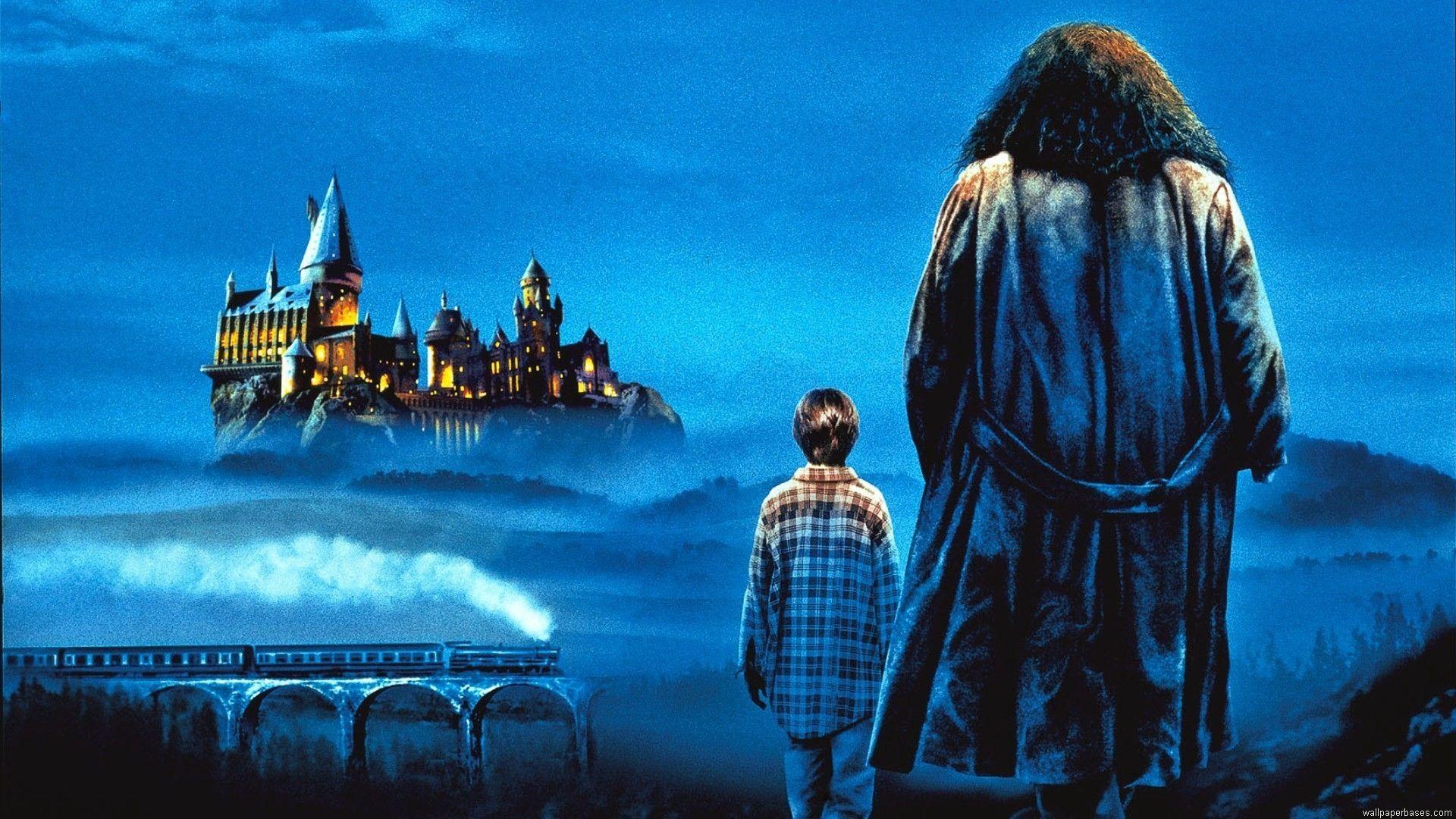 Harry Potter Hd