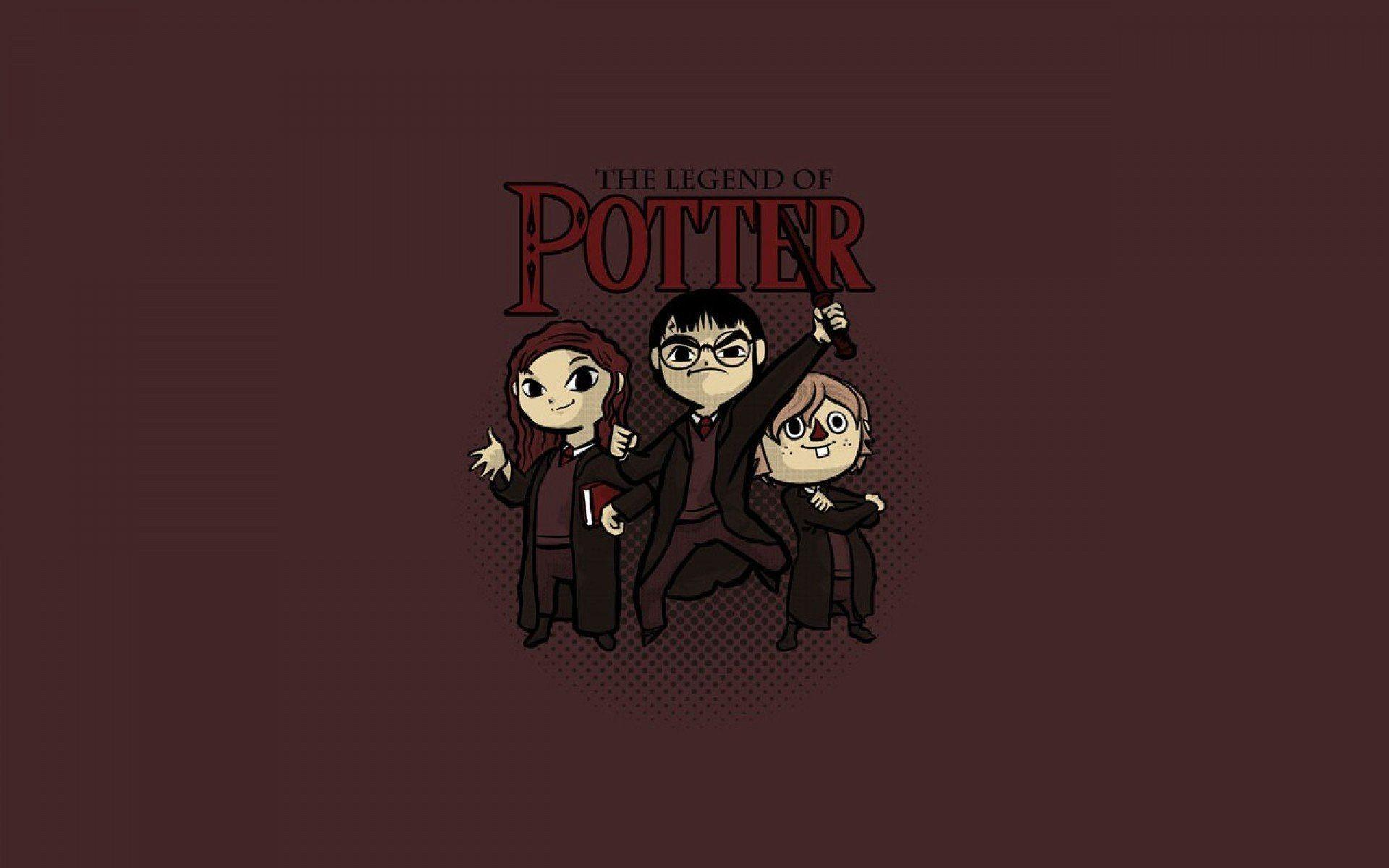Hd Harry Potter Wallpapers Wallpaper Cave