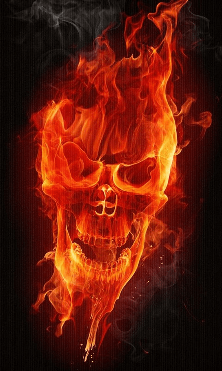 Cool HD Skull Wallpapers Group