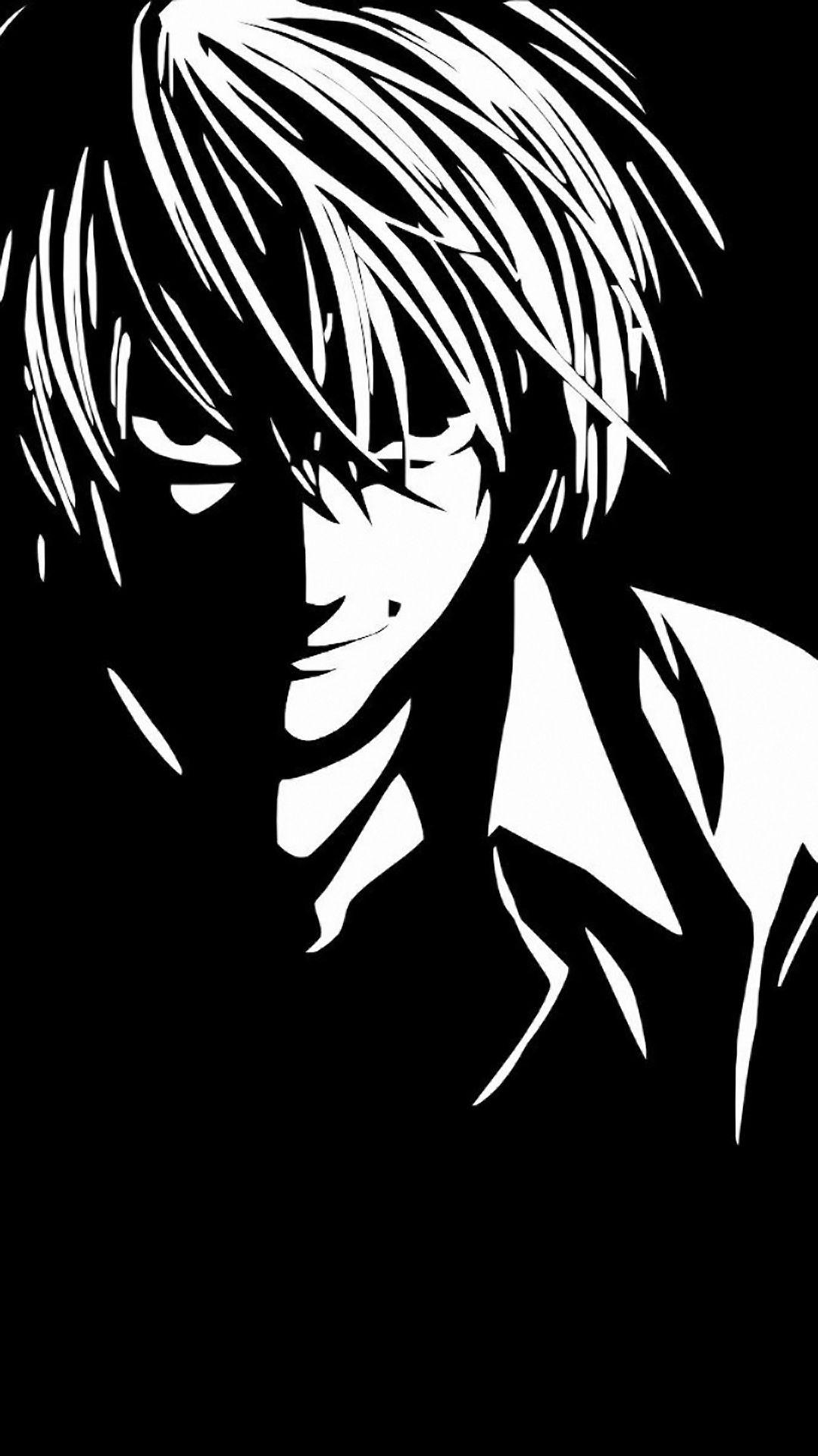 Death Note Ryuk Wallpapers HD - Wallpaper Cave