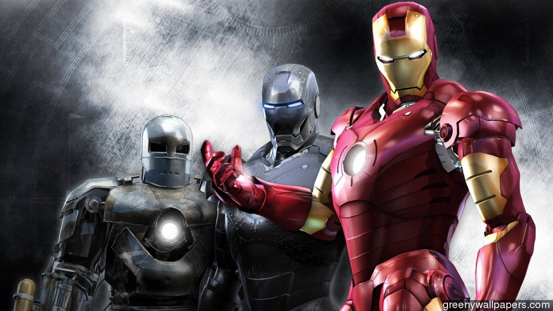 Iron Man 3 HD Wallpapers Download Group 78