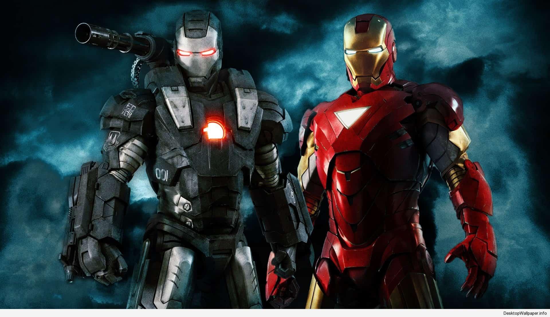 iron man 3 hd wallpapers 1080p - wallpaper cave