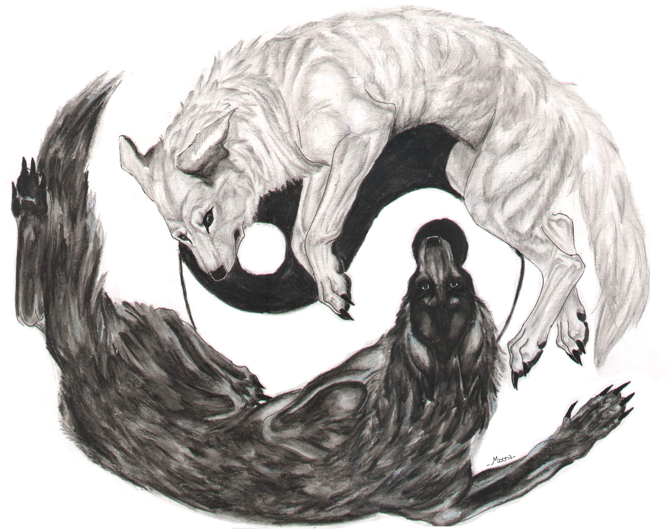 e010f5a7e0158 Which wolf will win? The one you feed. | Tattoo. | Pinterest