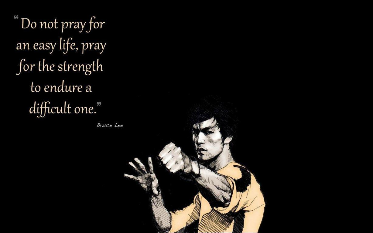 Wonderful Bruce Lee And Yip Man | Homepage » Celebrities » Bruce Lee Quotes Hd .