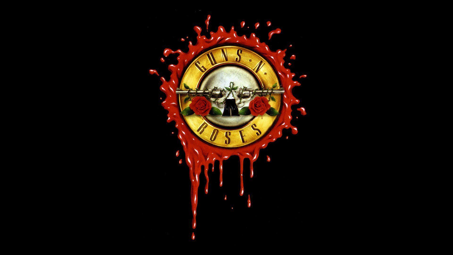 Guns N Roses Wallpapers HD - Wallpaper Cave