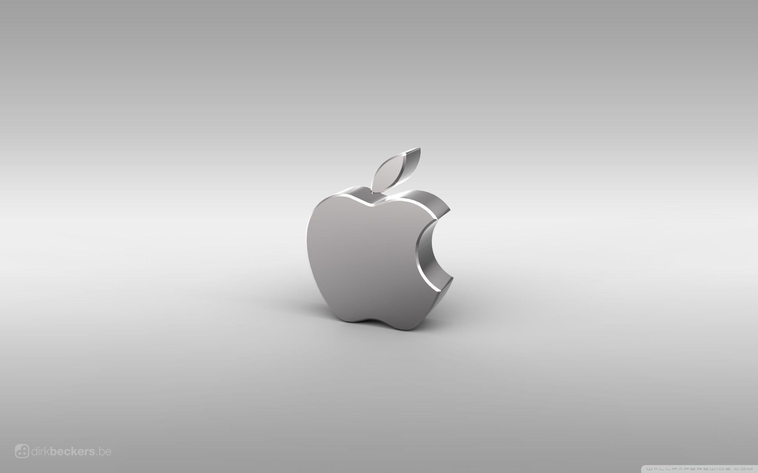 Apple Logo HD Wallpapers Group