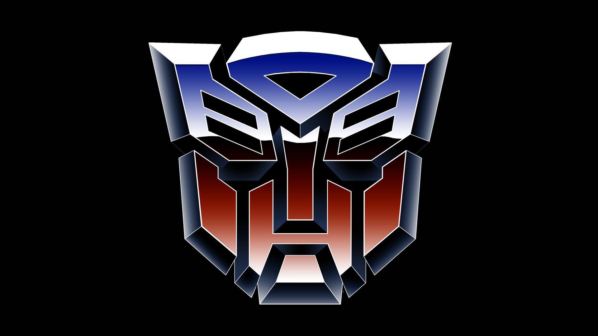 autobot vs decepticon emblem wallpapers wallpaper cave