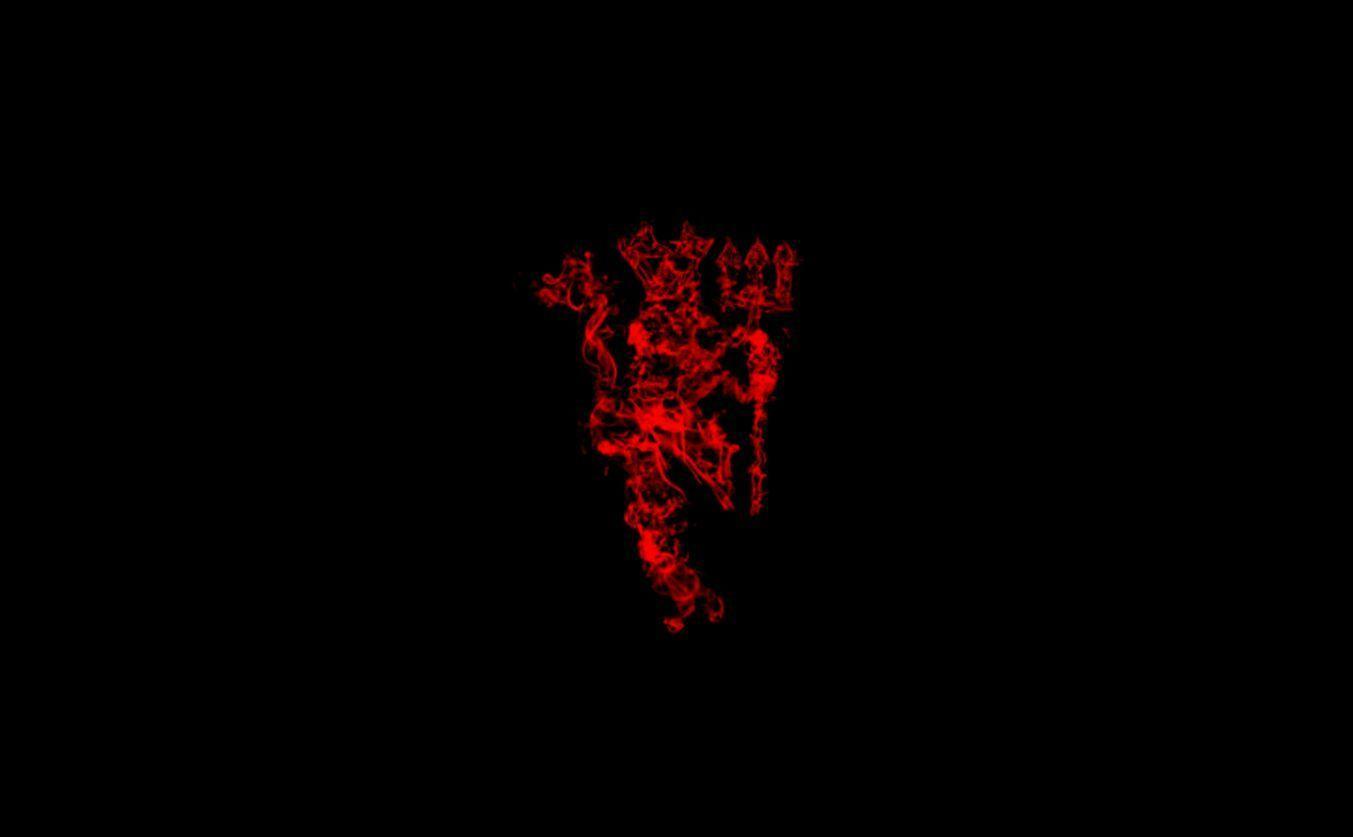 Red Devil Mu Wallpapers - Wallpaper Cave