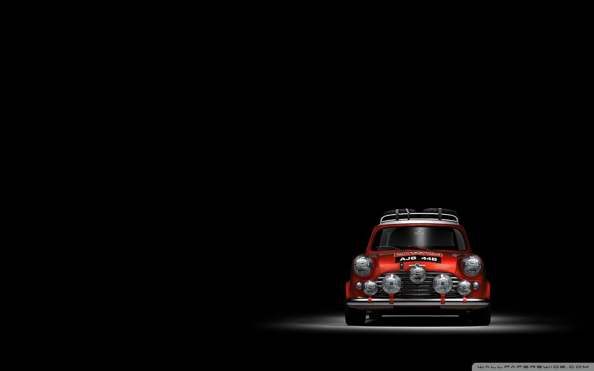 WallpapersWide ❤ Mini Cooper HD Desktop Wallpapers for 4K Ultra