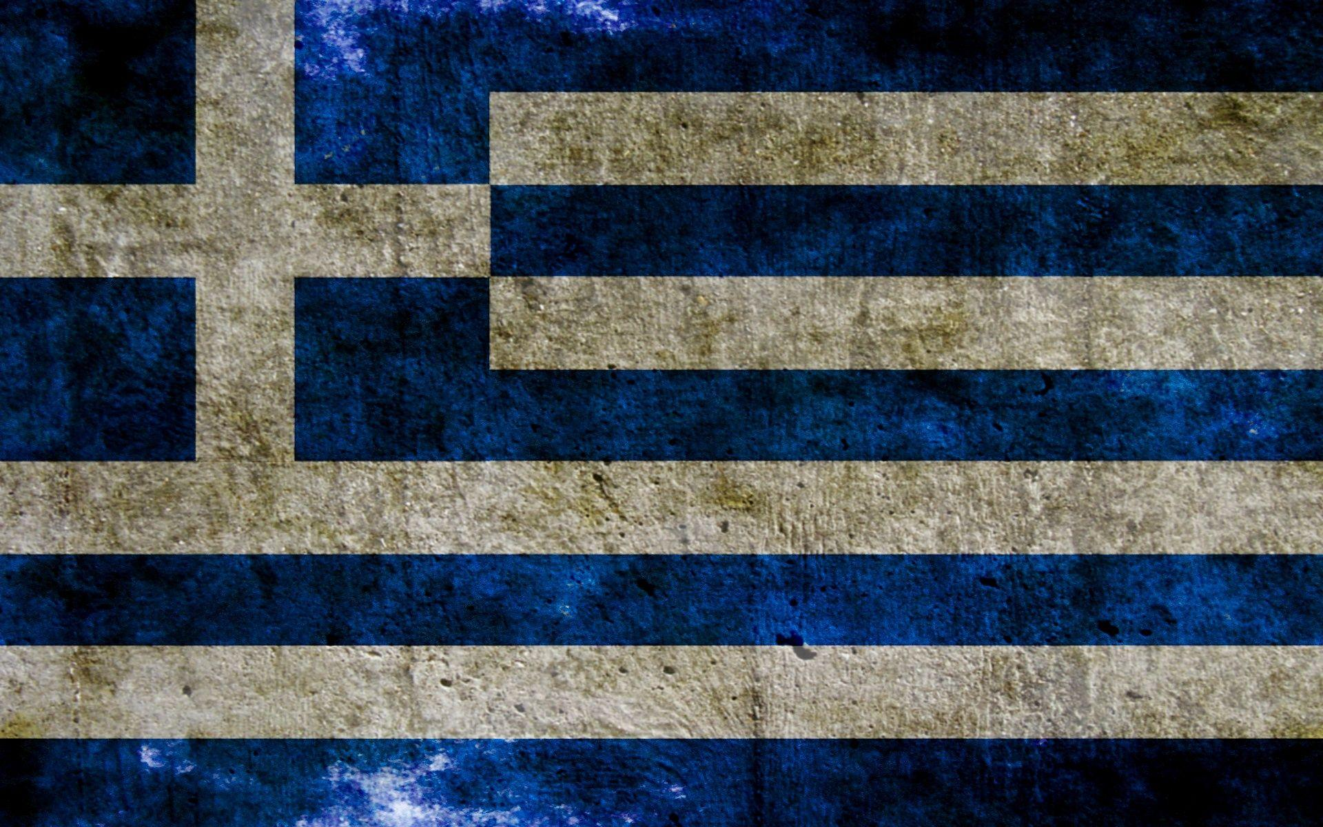 5 Flag Of Greece HD Wallpapers