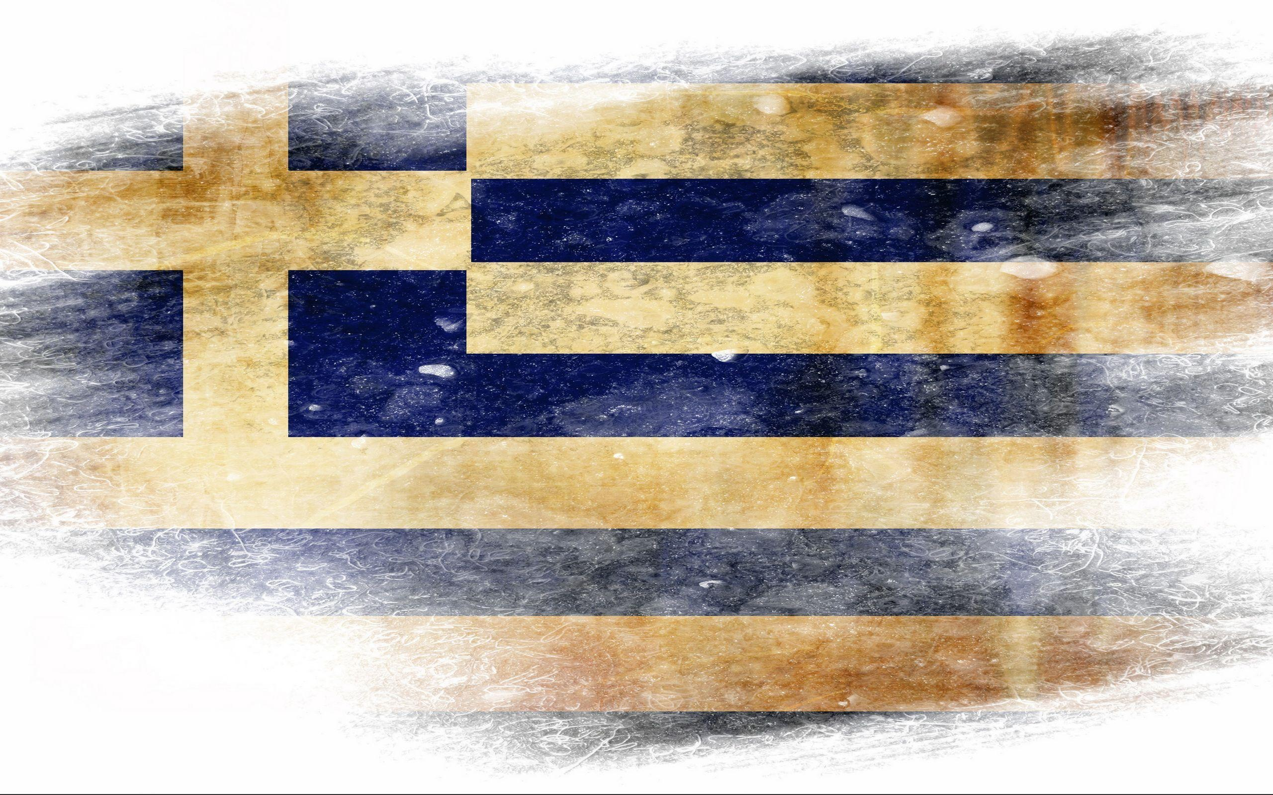 Flag Of Greece HD Wallpaper Backgrounds Wallpapers