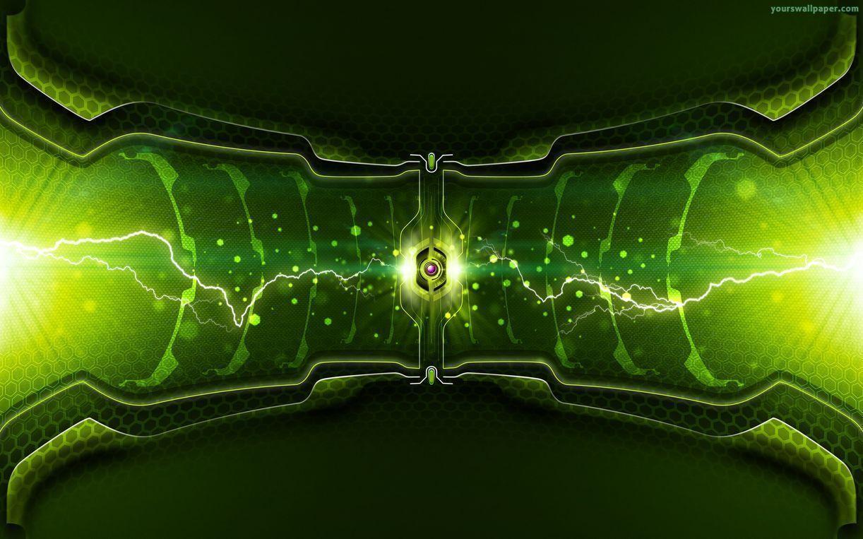 Neon Green Wallpapers Hd Wallpaper Cave