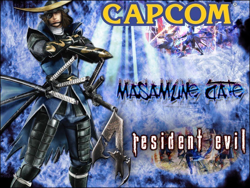 basara heroes 2 masamune date wallpapers wallpaper cave