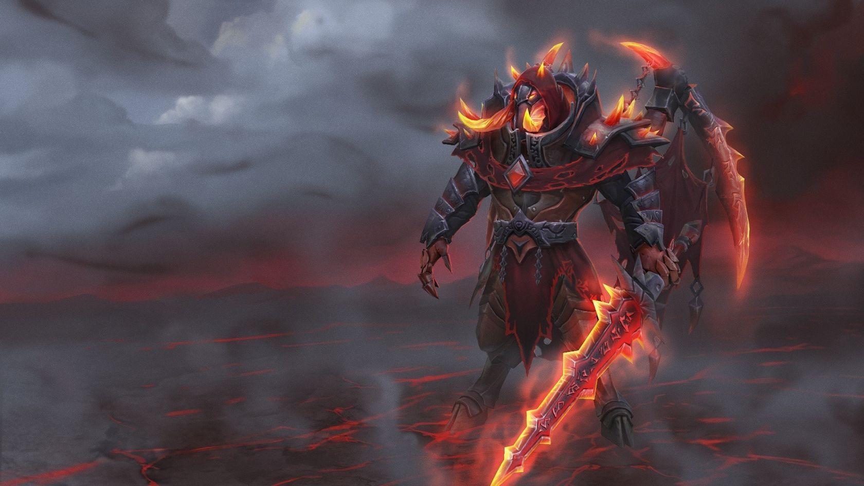Doom 2 Wallpapers - Wallpaper Cave