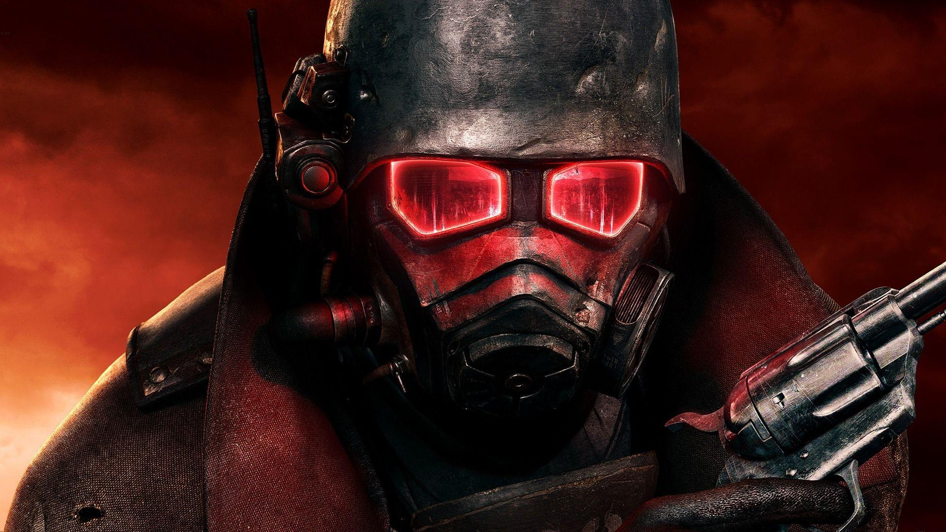 Fallout Ncr Ranger Wallpapers Wallpaper Cave