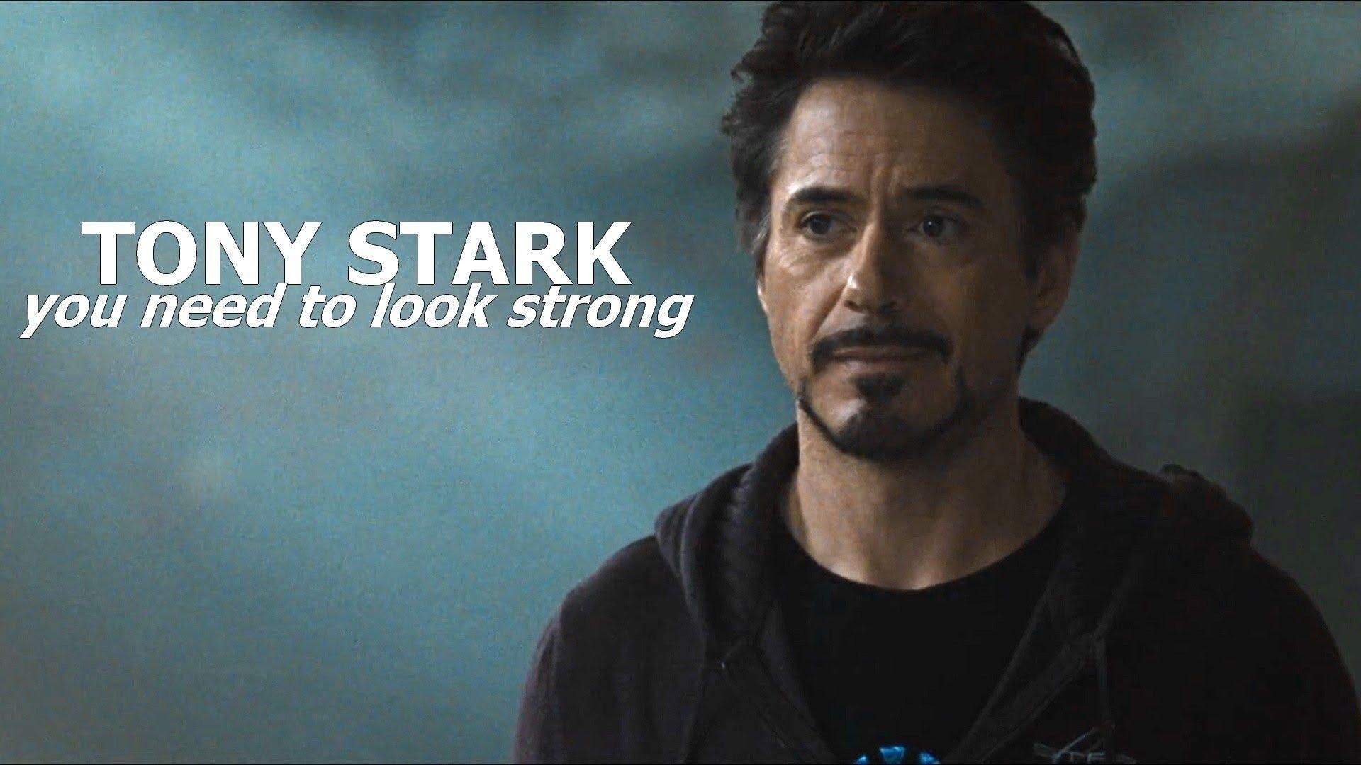 Tony Stark Wallpapers 1920x1080 Wallpaper Cave