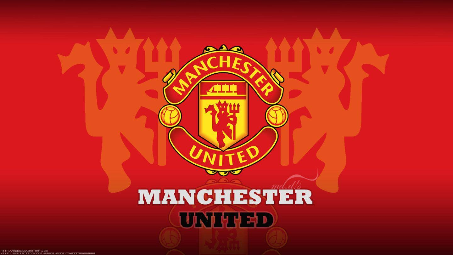 Manchester United Backgrounds Wallpaper Cave
