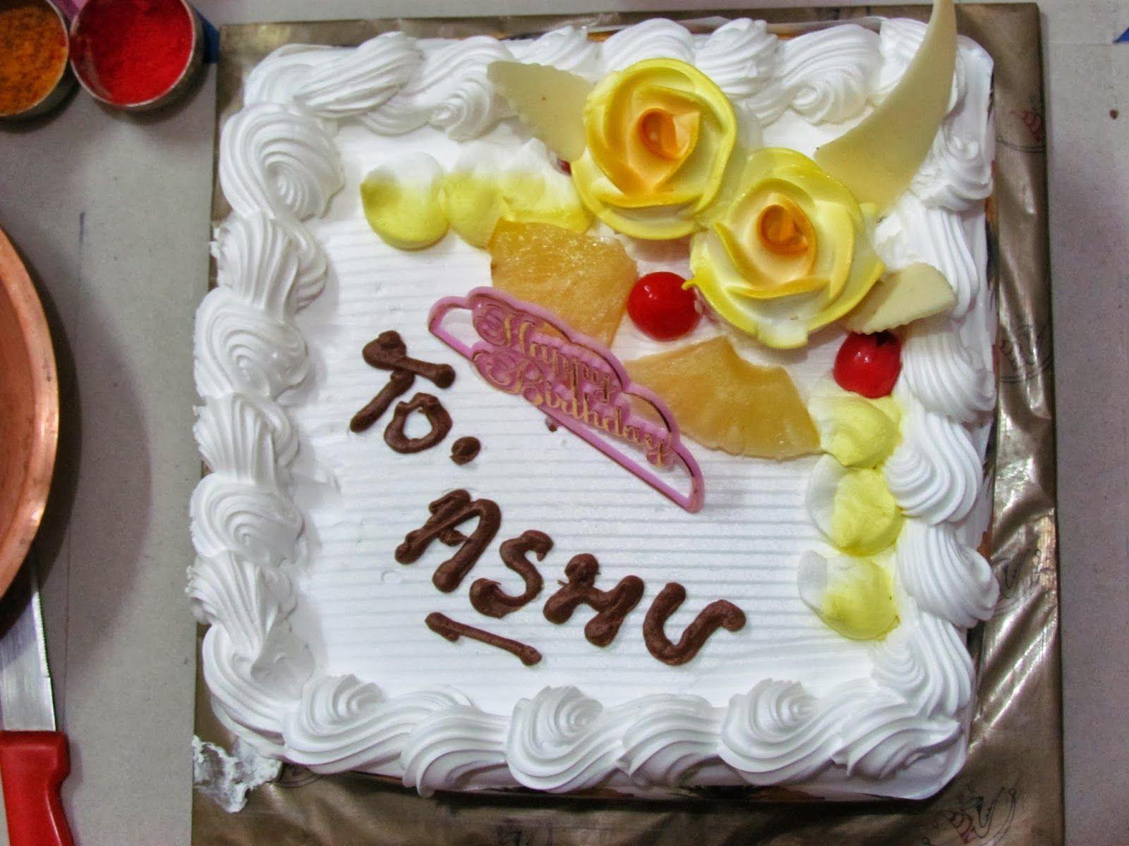 Happy Birthday Ashu Wallpapers Wallpaper Cave