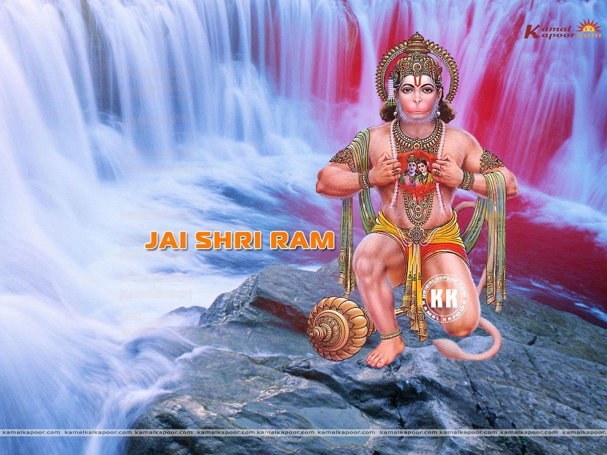 shree hanuman ji photos free download