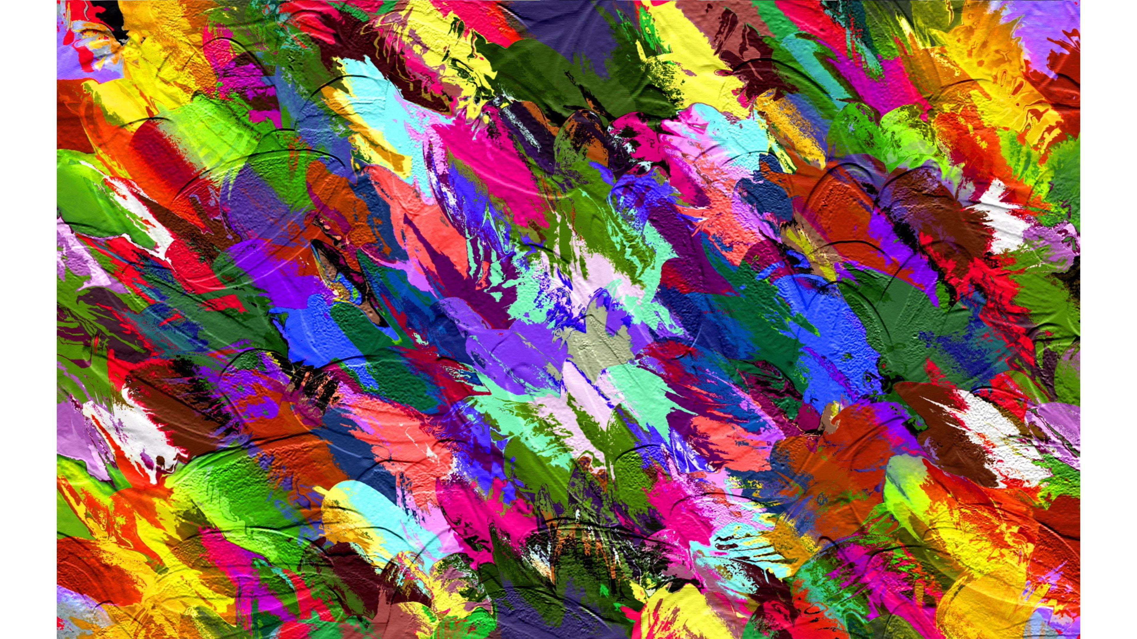 Wallpapers Color Splash - Wallpaper Cave