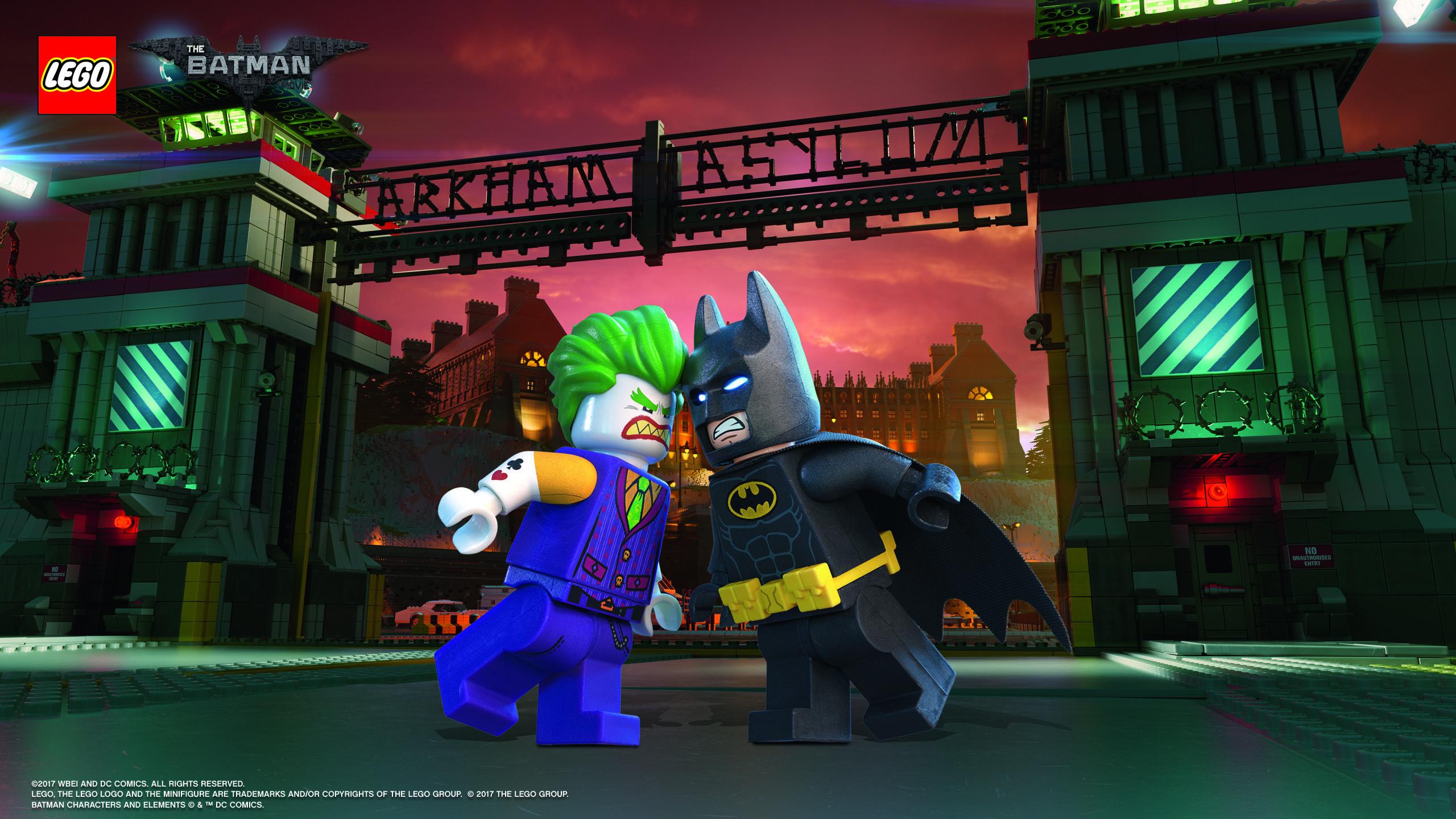 Fondos De Escritorio Hd Dc: Lego DC Super Villains Wallpapers